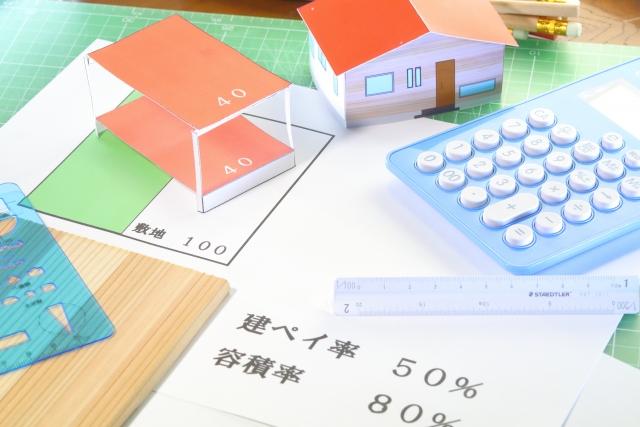 建築基準法の画像